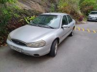 VEICULO MONDEO 1998